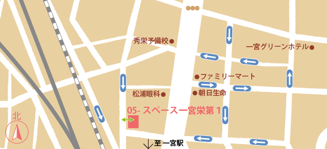 20170106スペース一宮栄第1