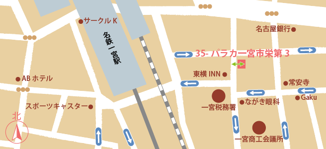 20170602パラカ一宮市栄第3