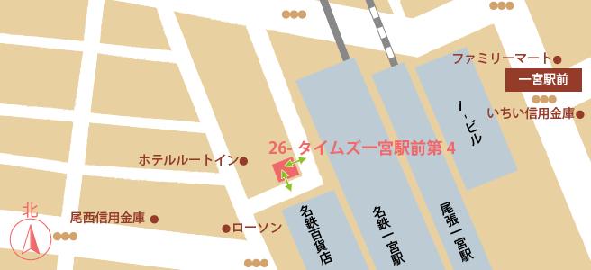 20170107タイムズ一宮駅前第4