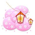 一宮市の桜