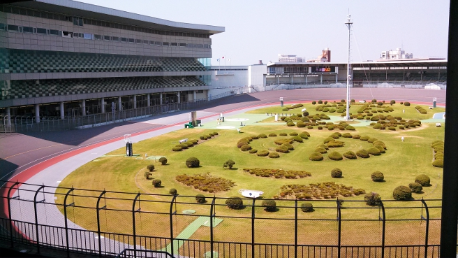 20131115一宮競輪場