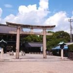 真清田神社へ初詣にお出掛けの際は、周辺のコインパーキングをご利用ください