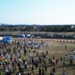 20140124いちのみやタワーパークマラソン