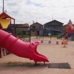 取材先の情報を募集!話題にしたくなる遊具設置の公園を教えてください