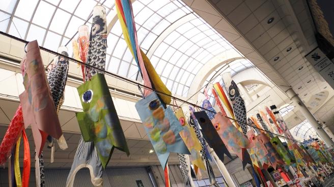 20140424鯉のぼりフェスティバル