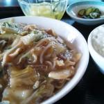 拉麺 揚子江