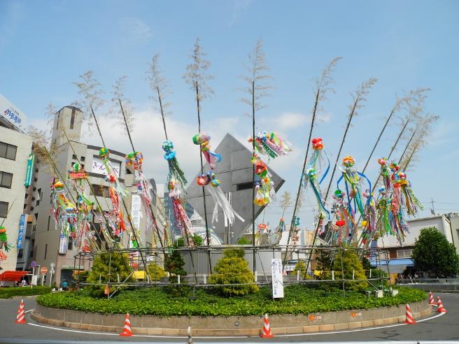 20140724一宮七夕まつり