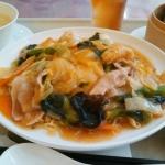 中華料理 富泰楼(ふうたいろう)