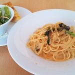 ジャパニーズ・イタリアン T's Café(ティーズカフェ)