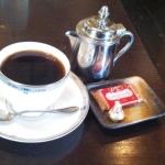 Café 喫褐苑(きっかえん)