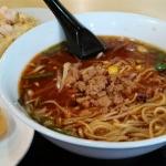 台湾料理 阿里山