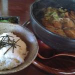 信州蓼科 麺