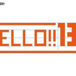 「HELLO!! 138」のロゴをリニューアルしました