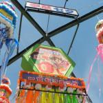 ディズニーのスペシャルパレードが注目された第60回一宮七夕まつり