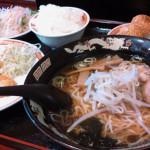 中華料理 萬楽