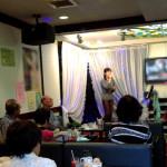 カラオケ喫茶は愛知県一宮市内でどこにある?