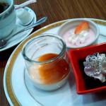 カフェ・レストラン 有楽(うらく)