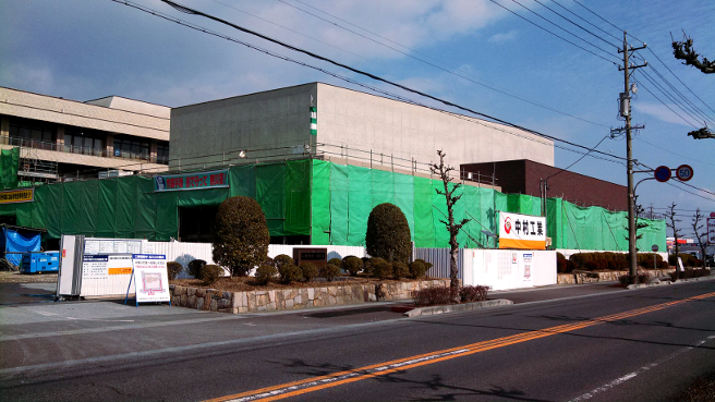 20160127木曽川文化会館