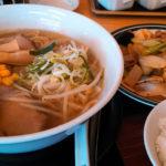 中華 美食家