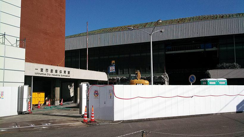 20170615一宮産業体育館