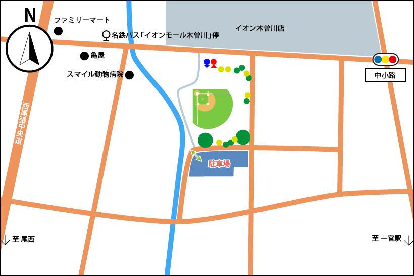 20180212木曽川グラウンド