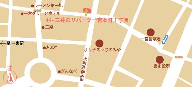 20180911三井のリパーク一宮本町1丁目