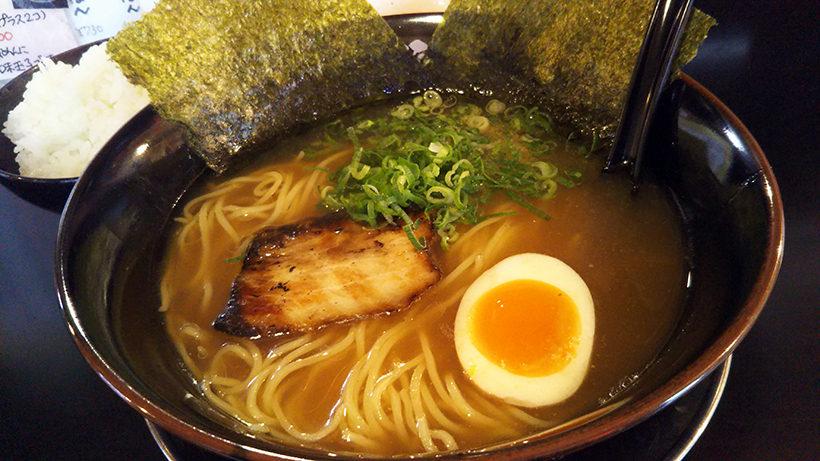 麺家りょうま20190206