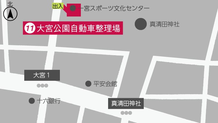 大宮公園自動車整理場_20190523