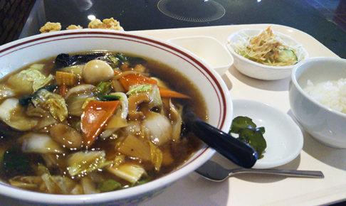 中華料理20200305