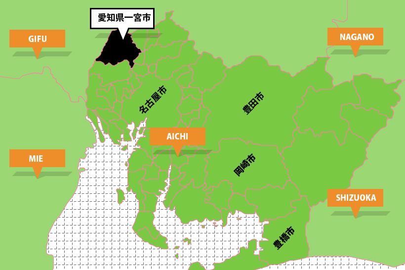 20150518東海の地図