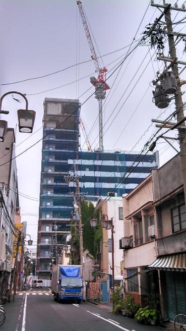 一宮市役所新庁舎20130530