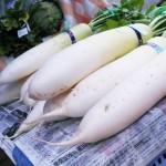 20140130モンタボーの野菜の朝市