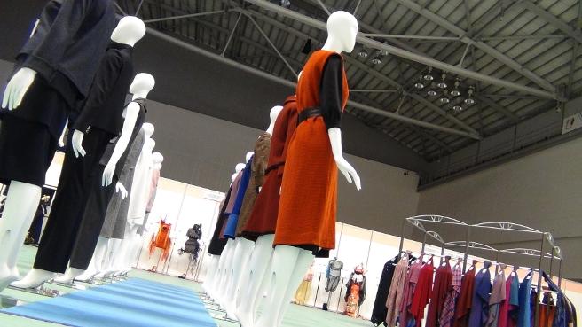 20140220ジャパン・ヤーン・フェア