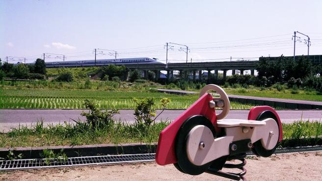 20140624東海道新幹線