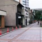20140819一宮駅前にコンビニオープン