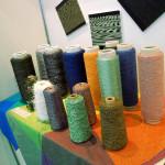 20150611ジャパンヤーンフェアの糸