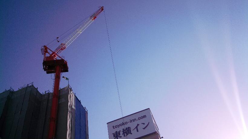 20160603一宮マンション建設