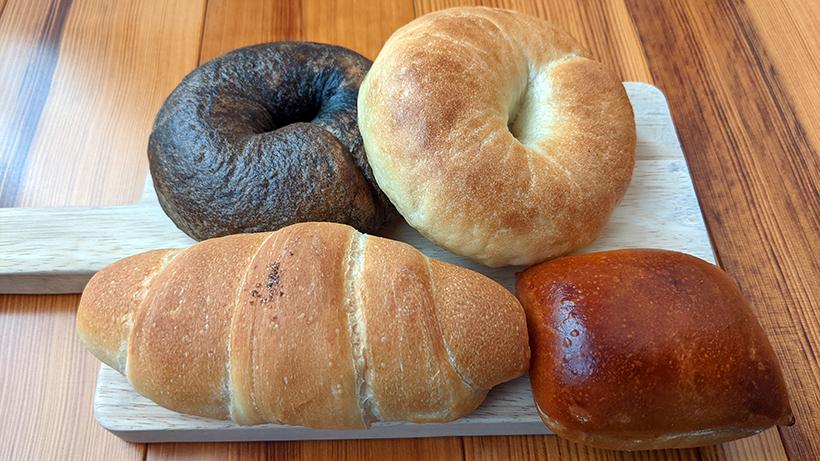 グルマンのパン