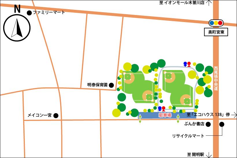 20180212奥町公園