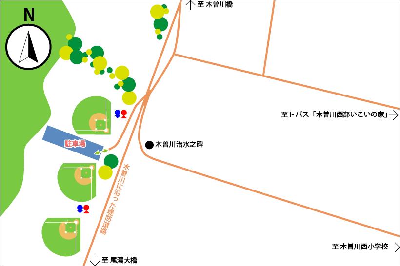 20180427木曽川サブグラウンド