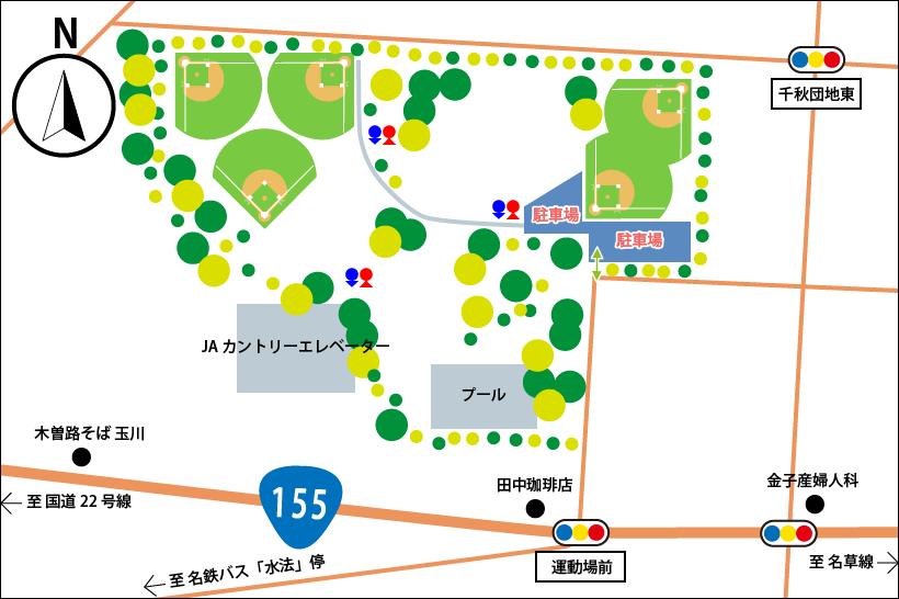20180427県営グラウンド一宮