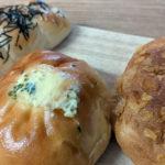 ハーポ_一宮市のパン屋